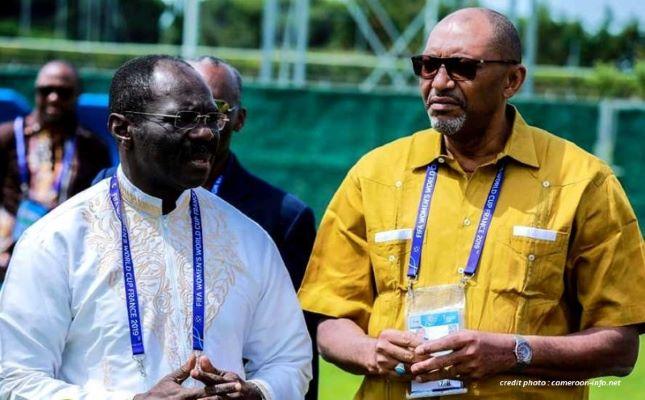 CAMEROUN – FECAFOOT : VERS UN DÉMARRAGE DU CHAMPIONNAT PAR L'EXÉCUTIF INTÉRIMAIRE.