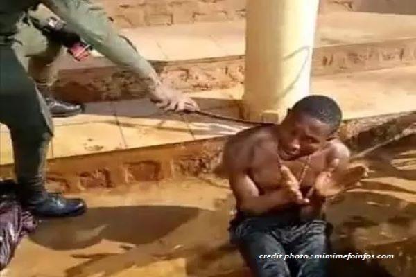 CAMEROUN : 06 ÉLÉMENTS DES FORCES DE DÉFENSE ET DE SÉCURITÉ MIS AUX ARRÊTS POUR TORTURE.