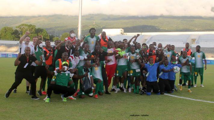 FOOTBALL – ÉLIMINATOIRES CAN 2021 : LES COMORES DANS L'HISTOIRE.