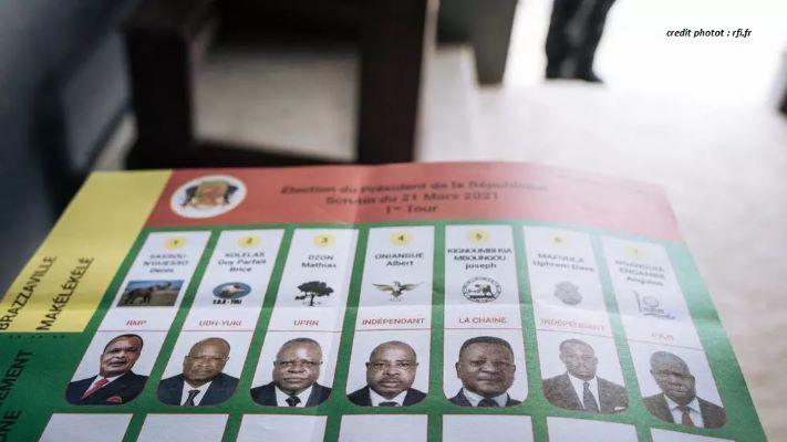 CONGO BRAZZAVILLE – PRÉSIDENTIELLES : ON A VOTÉ HIER.