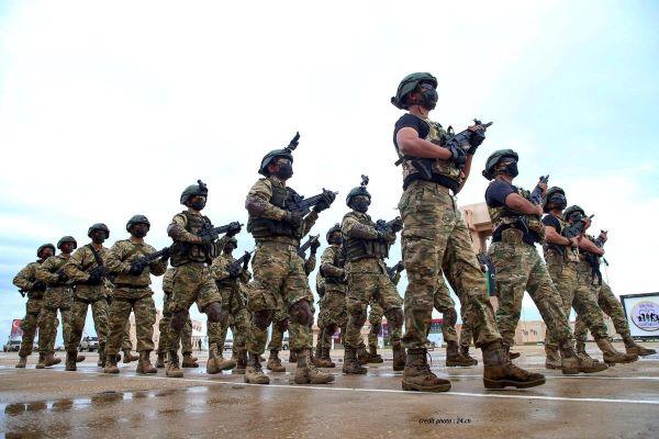 LIBYE : UN APPEL AU DÉPART DES MERCENAIRES.