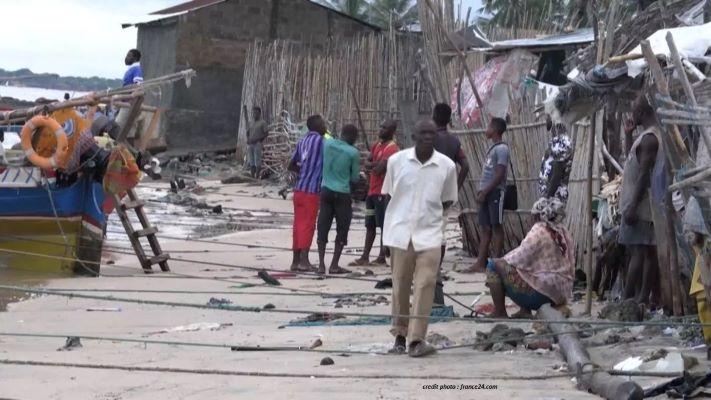 MOZAMBIQUE : LA VILLE DE PALMA AUX MAINS DES DJIHADISTES.