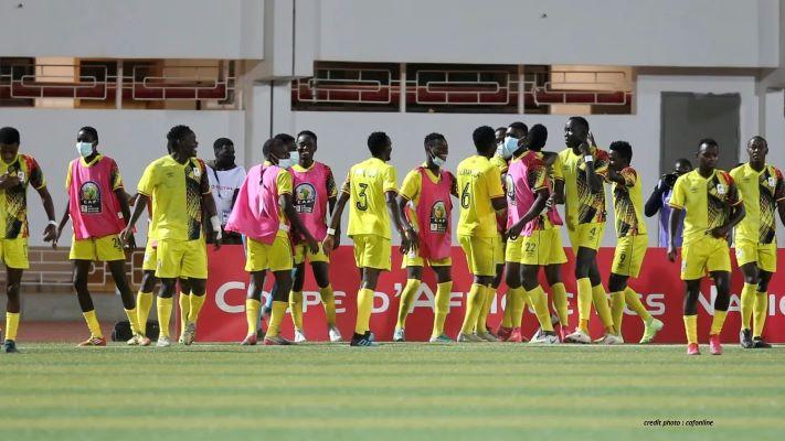 CAN JUNIORS 2021 – FINALE : LA BELLE HISTOIRE DE L'OUGANDA.