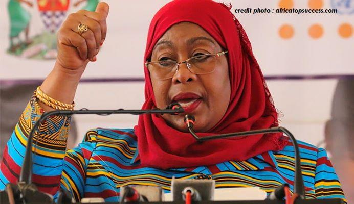 TANZANIE : LA NOUVELLE APPROCHE DE LA PRÉSIDENTE SAMIA SULUHU HASSAN.