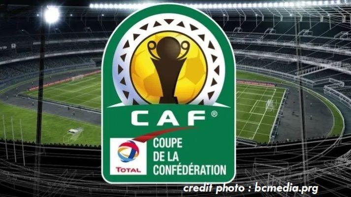 FOOTBALL – COUPE DE LA CAF : LES 08 QUALIFIÉS POUR LES QUARTS DE FINALE.