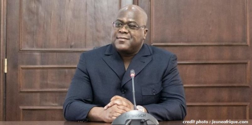 RDC : UN NOUVEAU GOUVERNEMENT POST COALITION NOMMÉ.