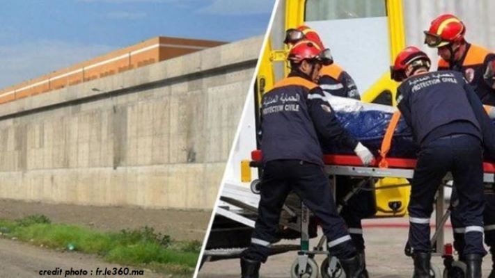 ALGÉRIE : 07 GARDIENS DE PRISONS ET UN DÉTENU ASPHYXIÉS DANS UNE FOSSE SEPTIQUE.
