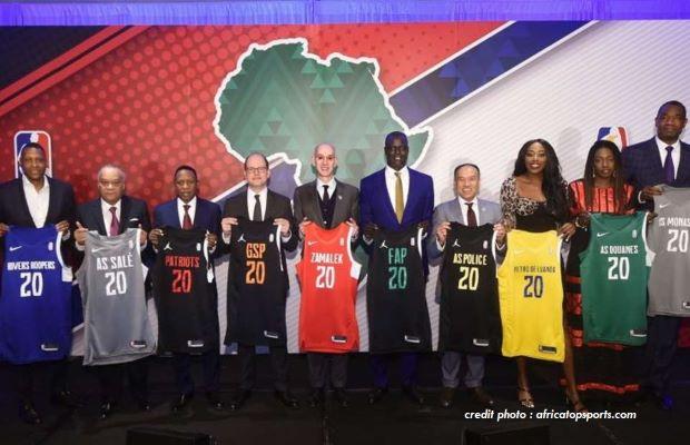 RWANDA : RENDEZ-VOUS DIMANCHE POUR LE DÉMARRAGE DE LA BASKETBALL AFRICA LEAGUE.
