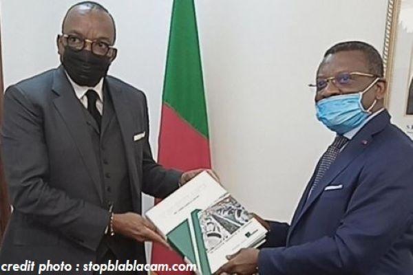 CAMEROUN – GICAM : LE PREMIER MINISTRE ÉCHANGE AVEC LE SECTEUR PRIVÉ.
