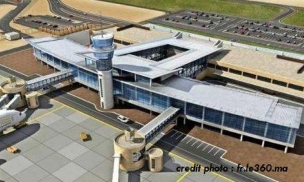 GABON – OACI : CERTIFICATION ACQUISE POUR L'AÉROPORT DE LIBREVILLE.