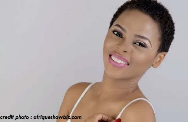 NIGERIA : L'ARTISTE MUSICIENNE CHIDINMA RECONVERTIT DANS LE GOSPEL.