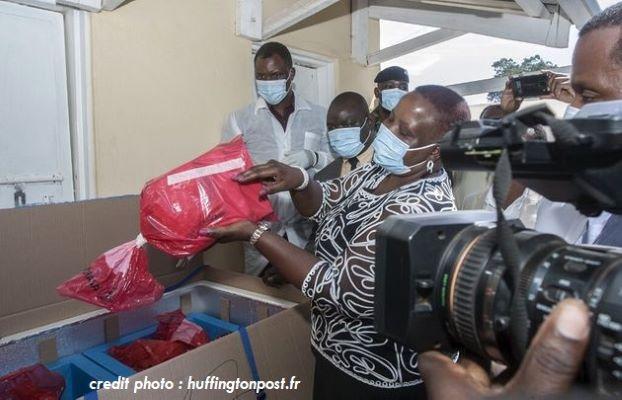 MALAWI : PRÈS DE 20000 DOSES DE VACCINS ANTI-COVID INCINÉRÉES.
