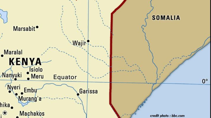 DIFFÉREND : LE KENYA ET LA SOMALIE À NOUVEAU À COUTEAUX TIRÉS.