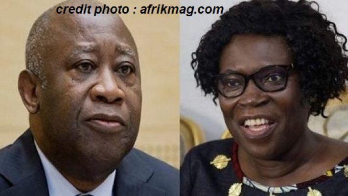 CÔTE D'IVOIRE : APRÈS SON RETOUR, LAURENT GBAGBO VEUT DIVORCER DE SIMONE…