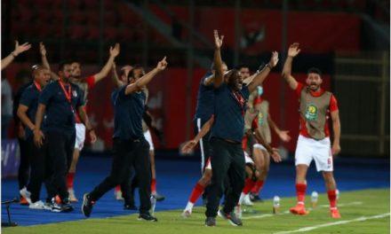 CAF CHAMPIONS LEAGUE : AL AHLY DÉFENDRA SON TITRE FACE À KAIZER CHIEFS.