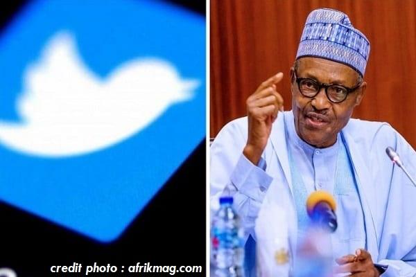 NIGERIA : CE QUE DOIT FAIRE TWITTER POUR ÊTRE À NOUVEAU OPÉRATIONNEL.