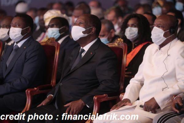 ÉCONOMIE AFRICAINE : LA RELANCE CHIFFRÉE À 100 MILLIARDS DE DOLLARS…