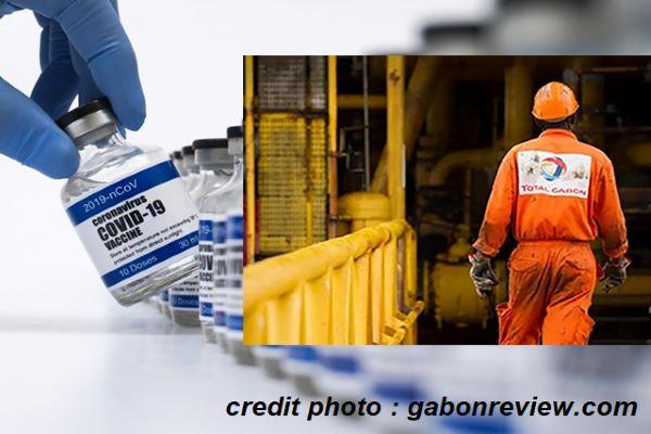 GABON – COVID-19 : LES TRAVAILLEURS DISENT NON AU VACCIN OBLIGATOIRE.