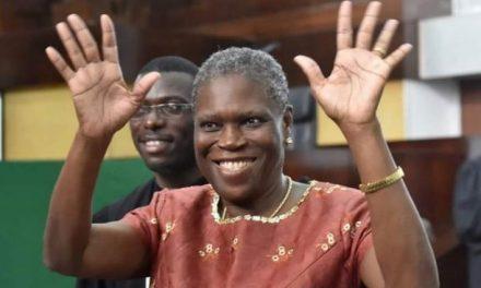 CÔTE D'IVOIRE : SIMONE GBAGBO ACQUITTÉE À SON TOUR PAR LA CPI.