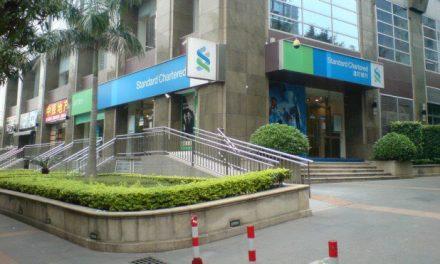 CAMEROUN : STANDARD CHARTERED BANK DÉSORMAIS AU SERVICE EXCLUSIF DES ENTREPRISES.