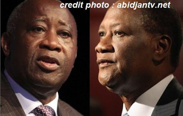 CÔTE D'IVOIRE : LAURENT GBAGBO EST INVITÉ AU PALAIS PRÉSIDENTIEL LE 27 JUILLET 2021.