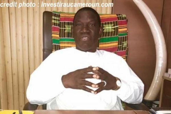 CAMEROUN : APRÈS LE CACAO, L'IVORIEN KONE DOSSENGUI VA INVESTIR DANS LE CIMENT À KRIBI.