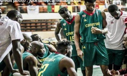 AFROBASKET 2021 : LE CAMEROUN PERD SON PREMIER MATCH PAR FORFAIT !