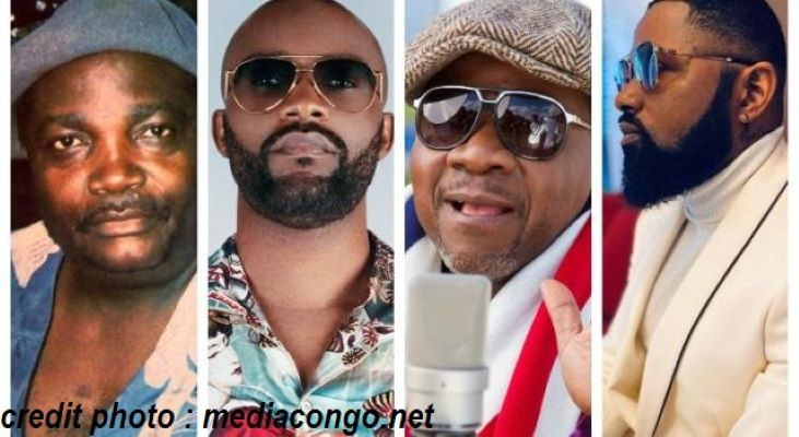 RDC : LA RUMBA BIENTÔT AU PATRIMOINE CULTUREL DE L'UNESCO ?