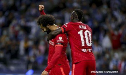 UEFA CHAMPIONS LEAGUE : UNE DEUXIÈME JOURNÉE FASTE POUR LES AFRICAINS.