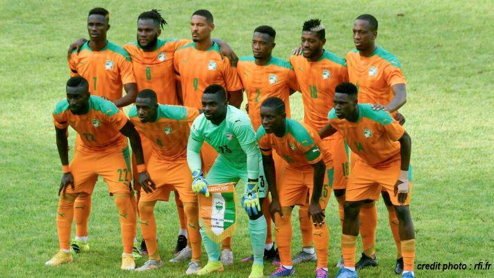 FOOTBALL – ÉLIMINATOIRES DE LA COUPE DU MONDE 2022 : LES MATCHS DE LA CÔTE D'IVOIRE DÉLOCALISÉS AU BENIN.