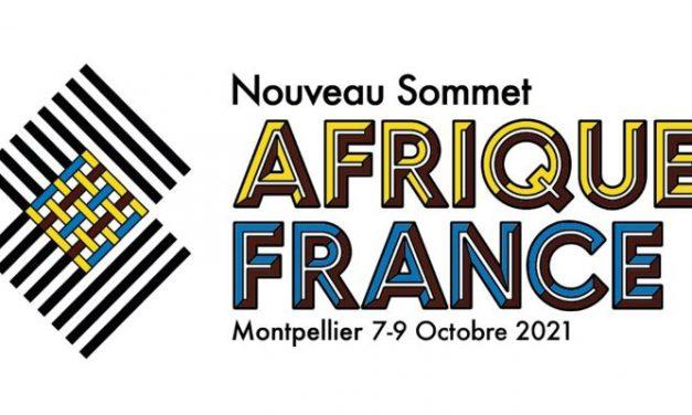 SOMMET AFRIQUE-FRANCE : UNE NOUVELLE FORMULE OUVERTE CE VENDREDI À MONTPELLIER.