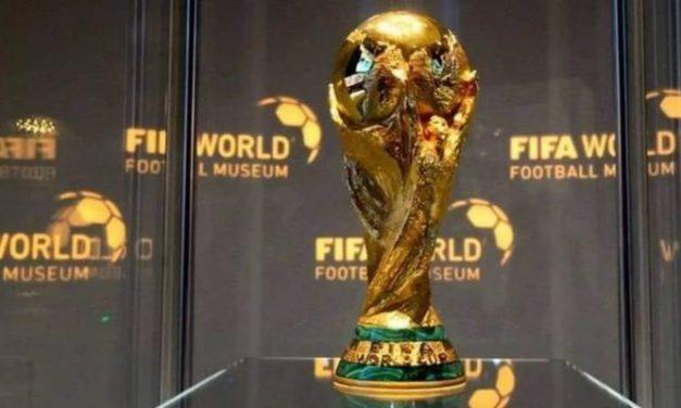 ÉLIMINATOIRES MONDIAL 2022 : LE POINT PAR GROUPES APRÈS 04 JOURNÉES.