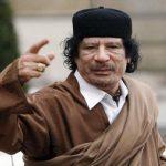 LIBYE : KADHAFI, C'ÉTAIT AUSSI ÇA…