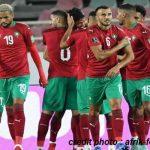 CLASSEMENT FIFA : 04 REPRÉSENTANTS AFRICAINS DANS LE TOP 30 MONDIAL EN CE MOIS D'OCTOBRE…