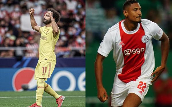 UEFA CHAMPIONS LEAGUE – 3ÈME JOURNÉE : HALLER, SALAH, TOUJOURS PLUS HAUT.